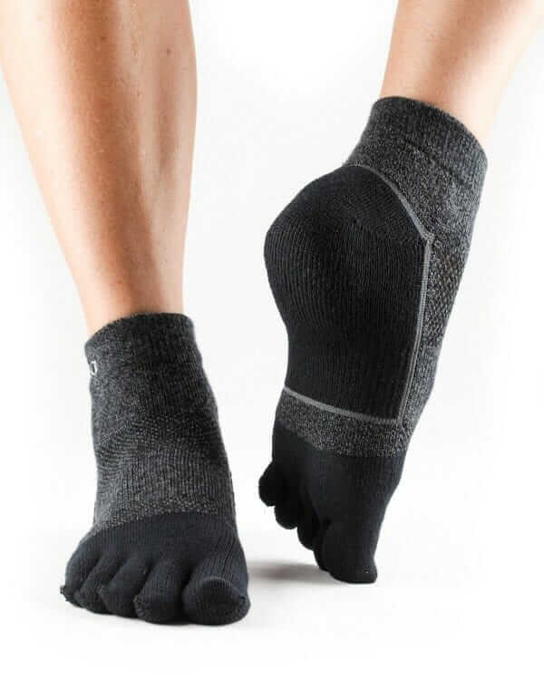 MediumWeight UltraSport Ankle-15358