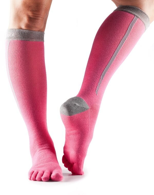 Zoe Sport Compression Knee High-0