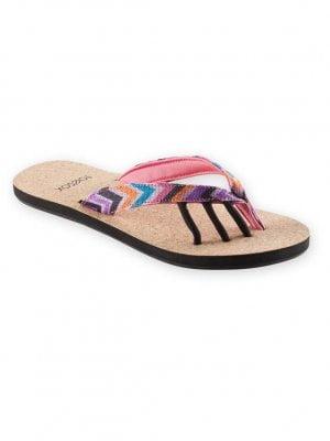 Maya Five Toe Sandals-0