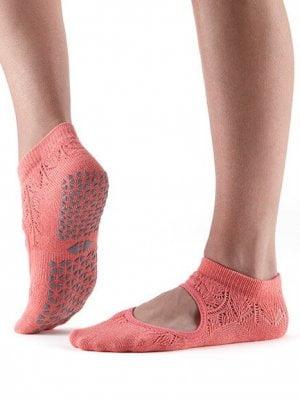 Chey Grip Socks-0