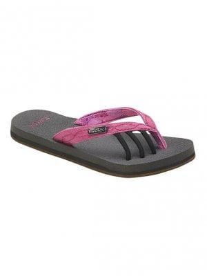 Serena II Five Toe Sandals-0