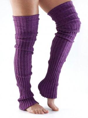 Leg Warmers Thigh High-17820